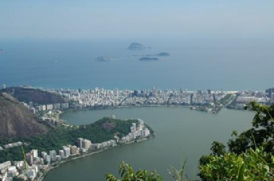Ρίο ντε Τζανέιρο: Rio de Janeiro