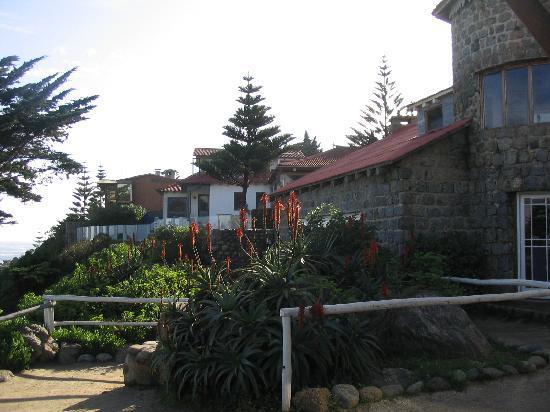 Santiago, Chili: Isla Negra, casa Museo de,Plablo Neruda (Chile)