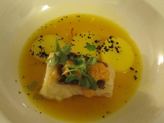 Casa Libe: Der Fisch