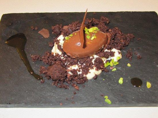 Casa Libe: Schokoladenvariationen
