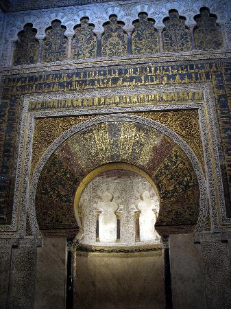 Moschee-Kathedrale (Mezquita de Córdoba): Mezquita of Cordoba