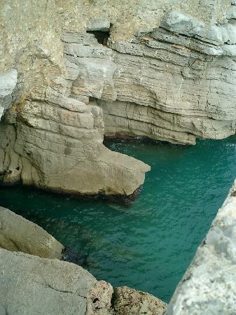 Peñíscola, España: 海