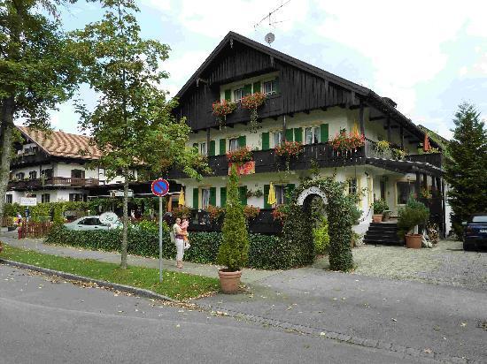 Landhaus Iris: hotel