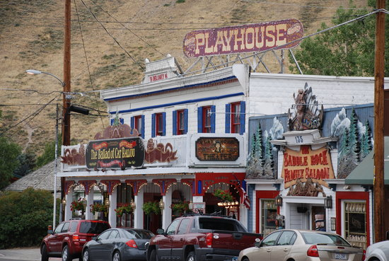 ‪Jackson Hole Playhouse‬