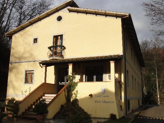 Hotel Relais Valle Orientina: Hotel Relais