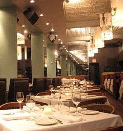 Globe Restaurant: Globe