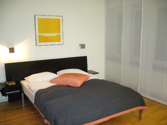 Sorell Hotel Seefeld: Lugar de descanso
