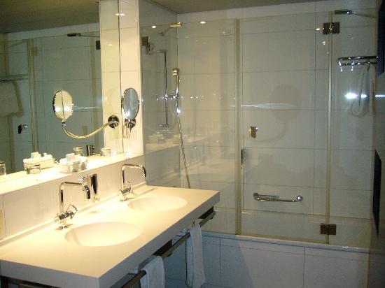 Sorell Hotel Seefeld: Aseo