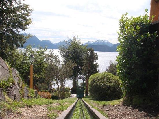 Cabanas Quetrihue : Complejo Quetrihue