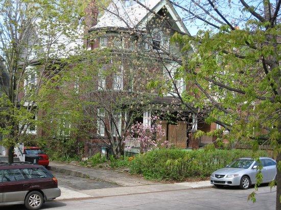 Ashleigh Heritage Home