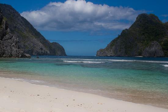 El Nido Resorts Miniloc Island: Matinloc / Tapuitan