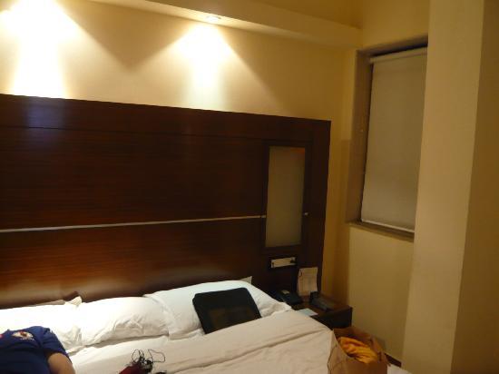 Shervani New Delhi: スタンダードルーム