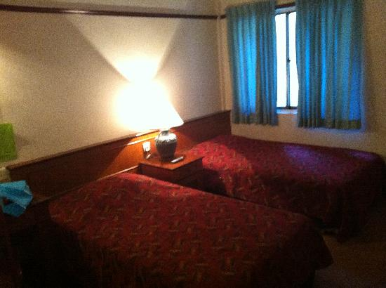South East Asia Hotel: Double Occ Room