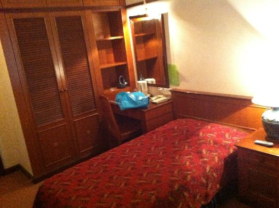South East Asia Hotel: Standard Room