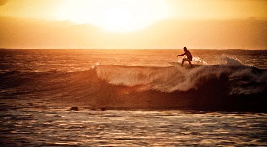 Surfing Lessons Puerto Rico Adventure Company Rincon