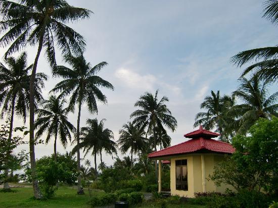 Parai Beach Resort & Spa: Our bungalow