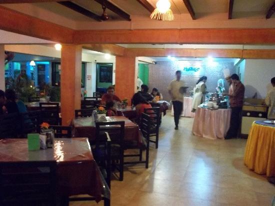 Alor Holiday Resort: GO GET IT