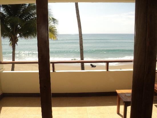 Tango Mar Beachfront Boutique Hotel & Villas: Ocean Front Room