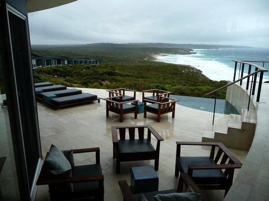 写真Southern Ocean Lodge枚