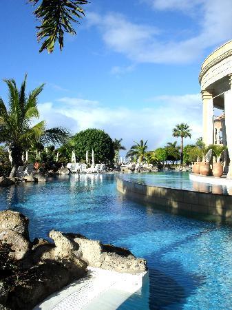 IBEROSTAR Grand Hotel El Mirador : Swimming Pool