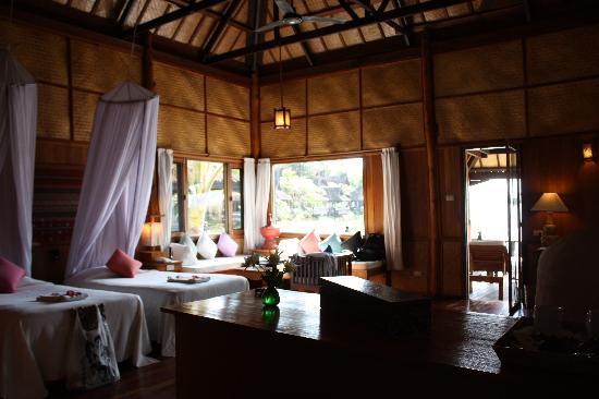 Inle Princess Resort: room