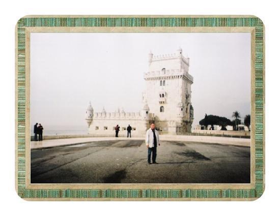 HI - Lisbon Youth Hostel: Torre de Belem