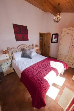 Chalet Christy : Bedroom 2