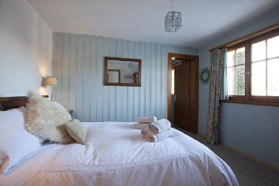 Chalet Christy : Bedroom 7