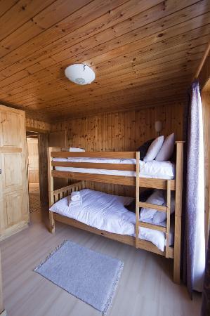 Chalet Christy : Bedroom 6