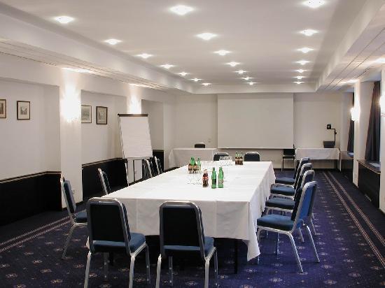 Donnerbrunnen Conference Room - Hotel Ambassador, Vienna, Austria