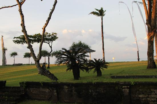 Morabito Art Villa: Parc Villa