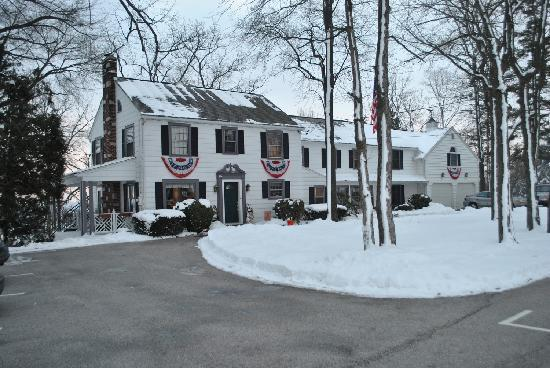 The Doubleday Inn: Doubleday Inn in the show