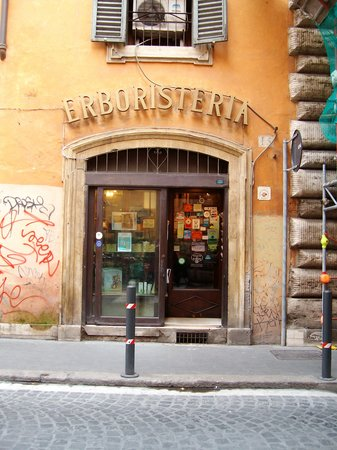 Antica Erboristeria Romana