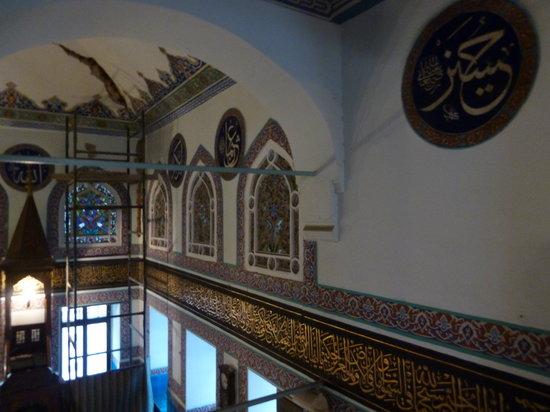 Huseyin Aga Mosque