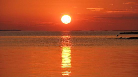 Melia Buenavista: sun wow