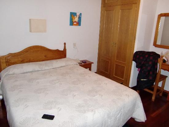 La Rambla Hotel