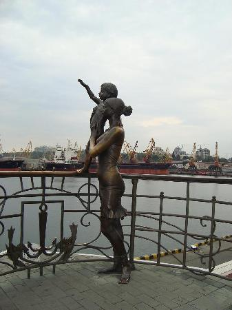 Odessa, Oekraïne: DSC00079