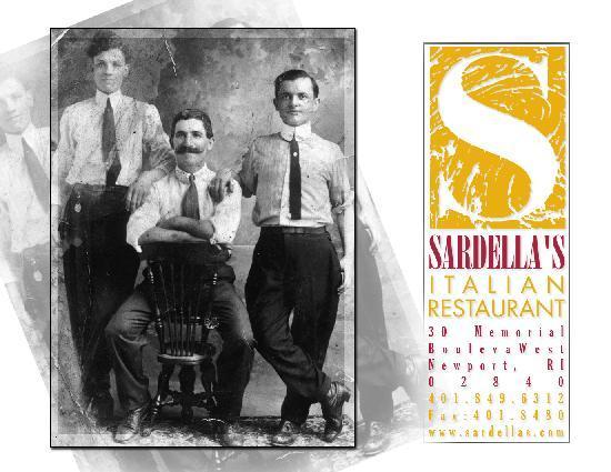 Sardella's Italian Restaurant: Celebrating 30 Years