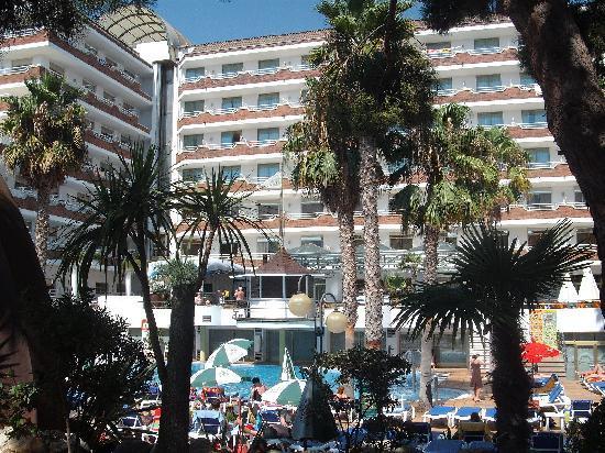 Reymar Hotel: hotel
