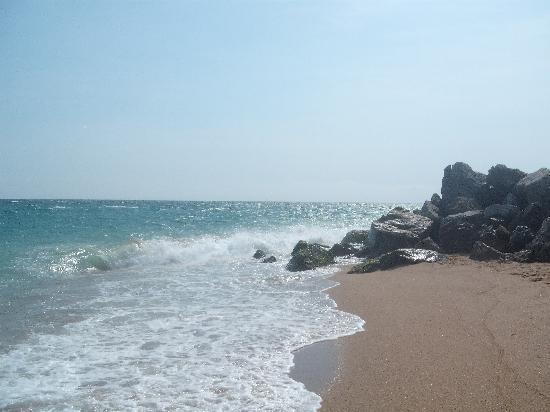 Reymar Hotel: beach