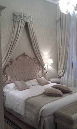 Hotel Al Duca di Venezia: Camera superior