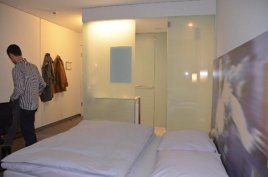 Hotel Innside Munchen Parkstadt Schwabing