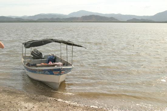 Nicoya, كوستاريكا: Island tours