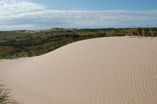 Prince Edward Island, Canada: Dünen wie in der Wüste