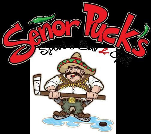 Senor Puck's Bar & Grill: Senor Puck's