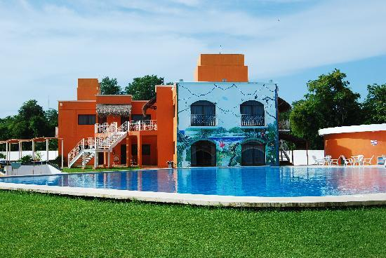 Hacienda Campestre