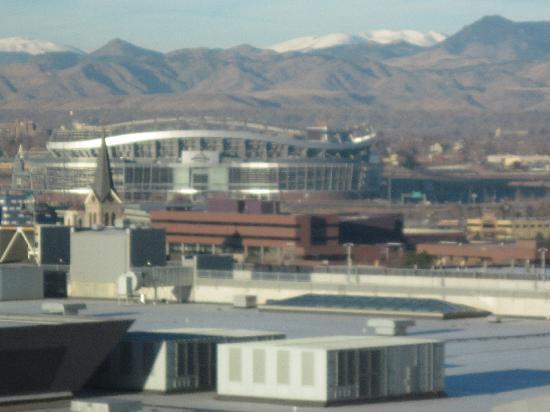Picture Of Hilton Garden Inn Denver Downtown, Denver