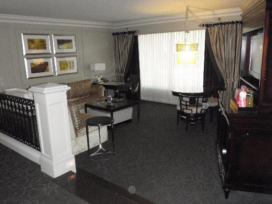 โรงแรมเวเนเชียน รีสอร์ท คาสิโน: Lounge