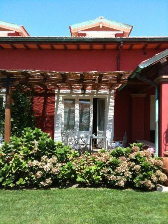 La Pecora Ladra: apartments