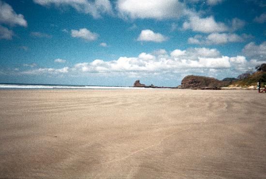 Empalme a Las Playas: Maderas